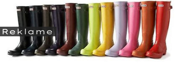 Usædvanlig Billige Hunter gummistøvler – sådan finder du dem - Shopblogger XZ45