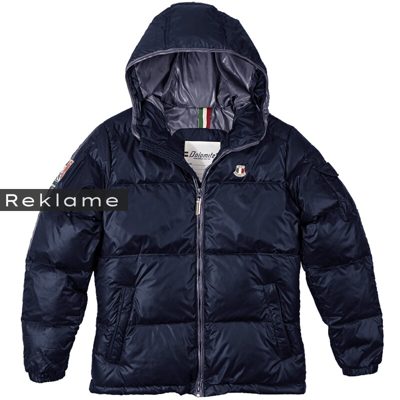 20014b5c05d Den danske vinter kan være barsk – men den kan også være kedelig. Det  handler i høj grad om at finde en vinterjakke som både er behagelig at have  på i plus ...
